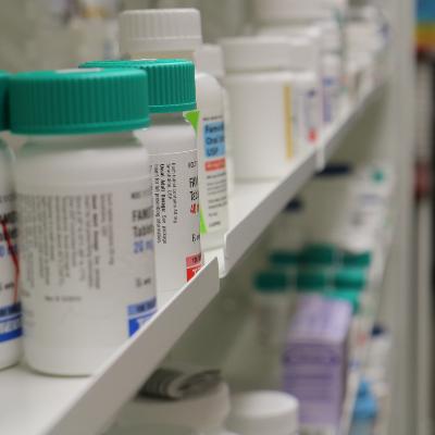 Pre-Nursing: Pharmacy