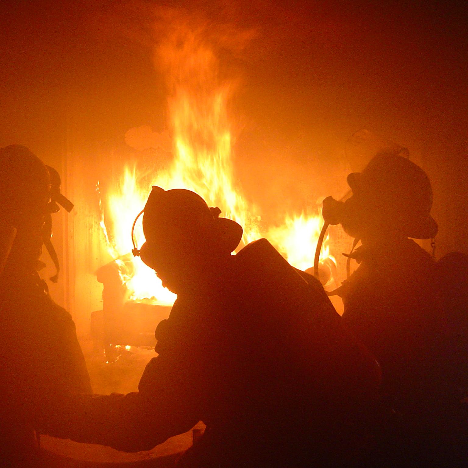 Firefighter & EMT-B