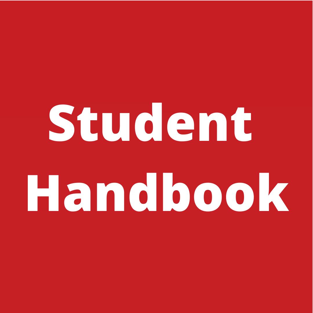 aspire student handbook