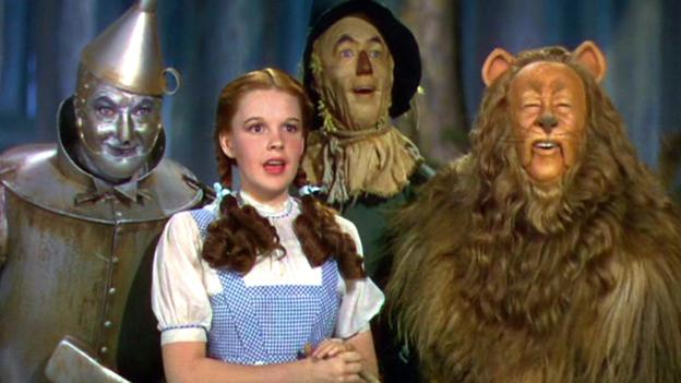 Community Read - The Wizard of Oz