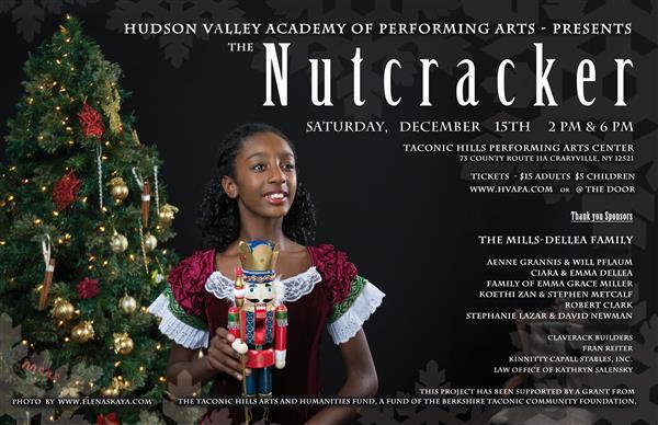 Hudson-Valley-Performing-Arts-Nutcracker