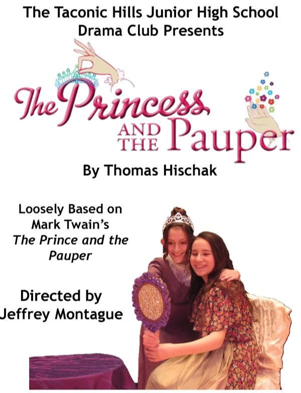 Princess and the Pauper Poster_sm
