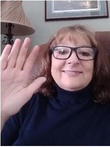 Mrs. Mudroch