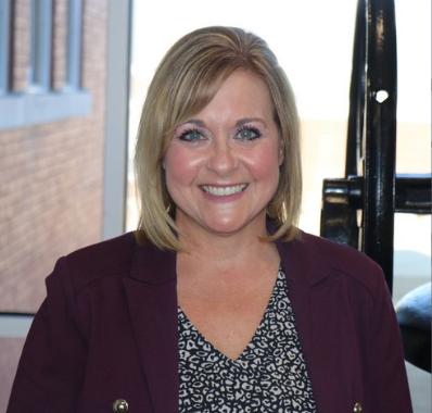 Dr. Annette Thompson