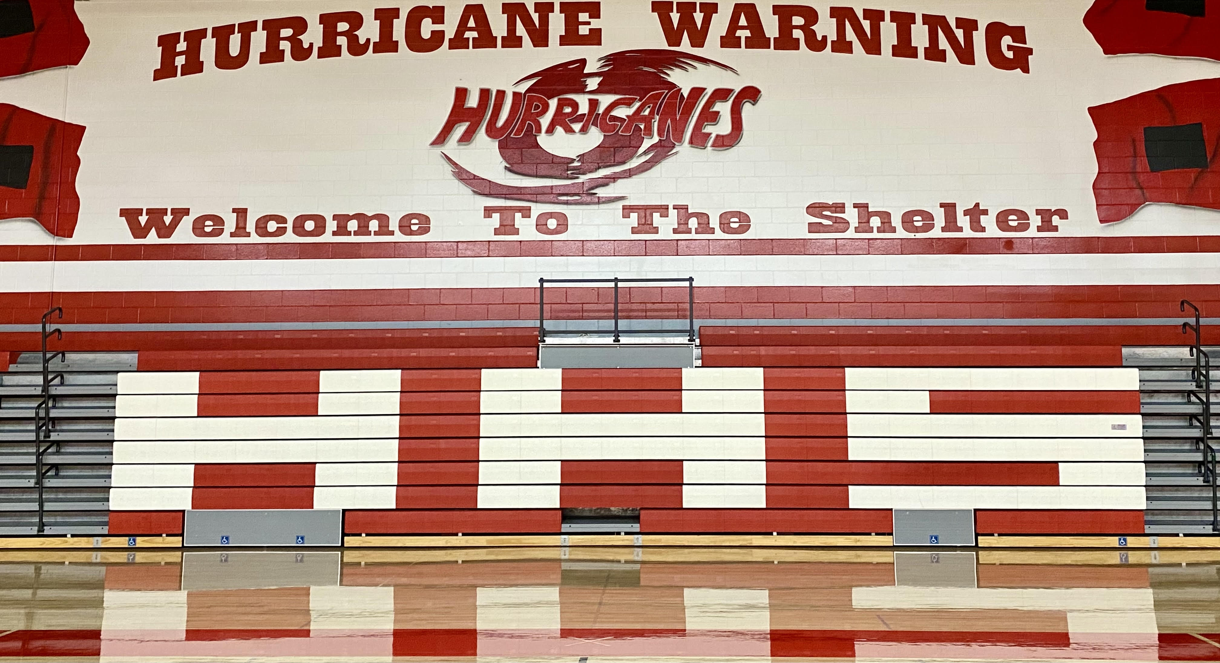 Houston Gymnasium