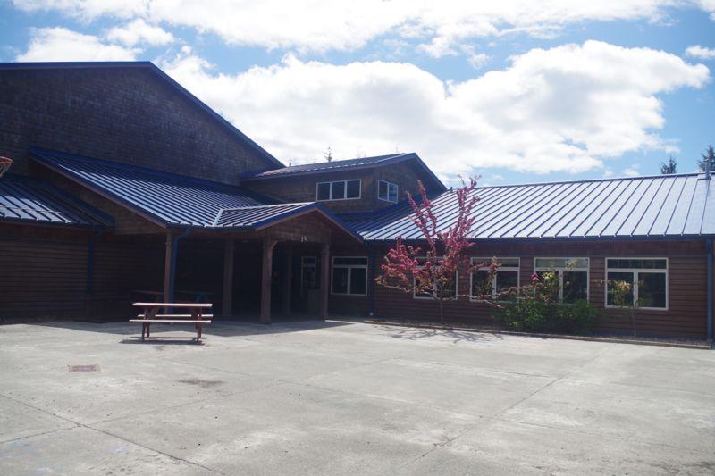 Naukati Bay School