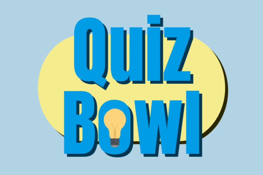 Quiz Bowl Logo