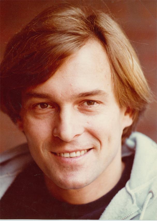 Roger Berdahl
