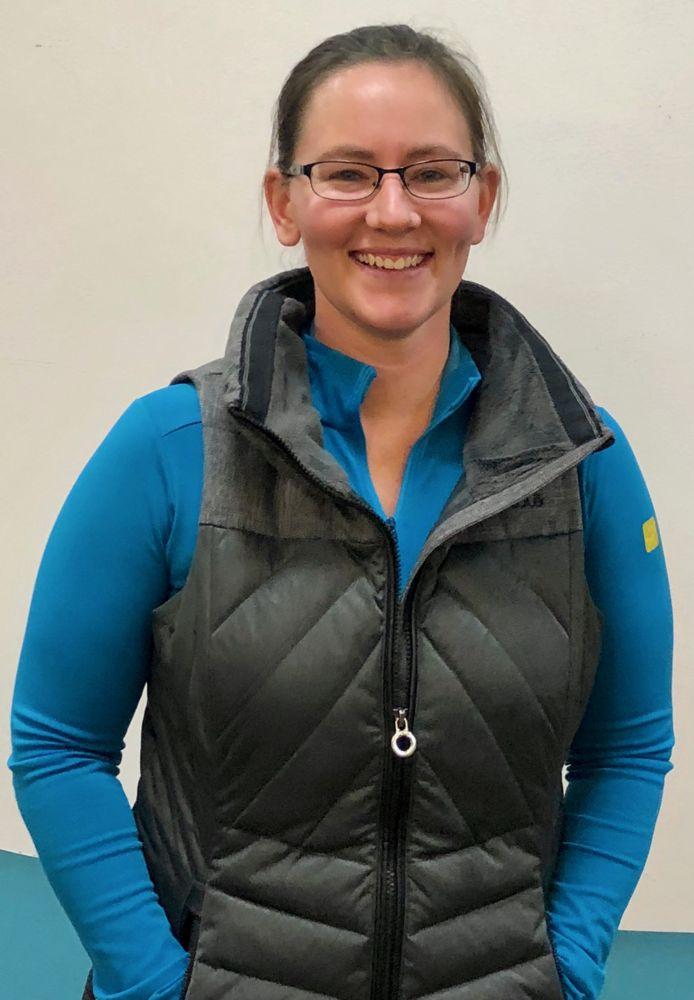 Katie Holmlund