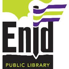 ENID PUBLIC LIBRARY