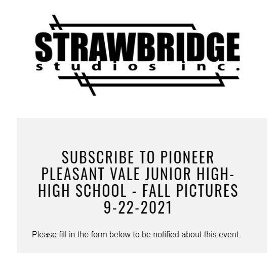 Strawbridge Individual Picture