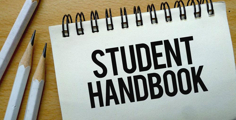 Student Handbook image