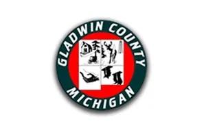 galdwin county michigan logo