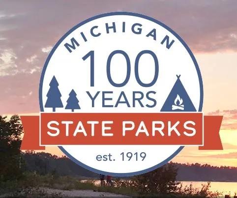 michigan 100 years state park
