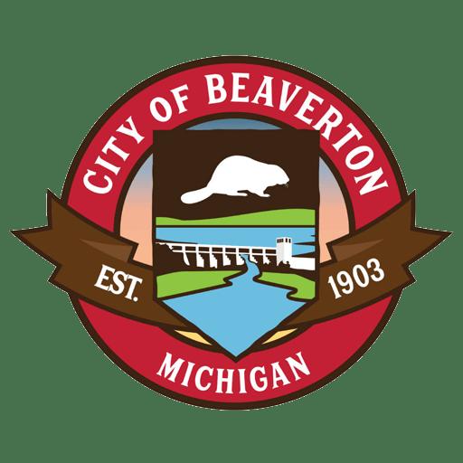CITY OF BEAVERTON LOGO