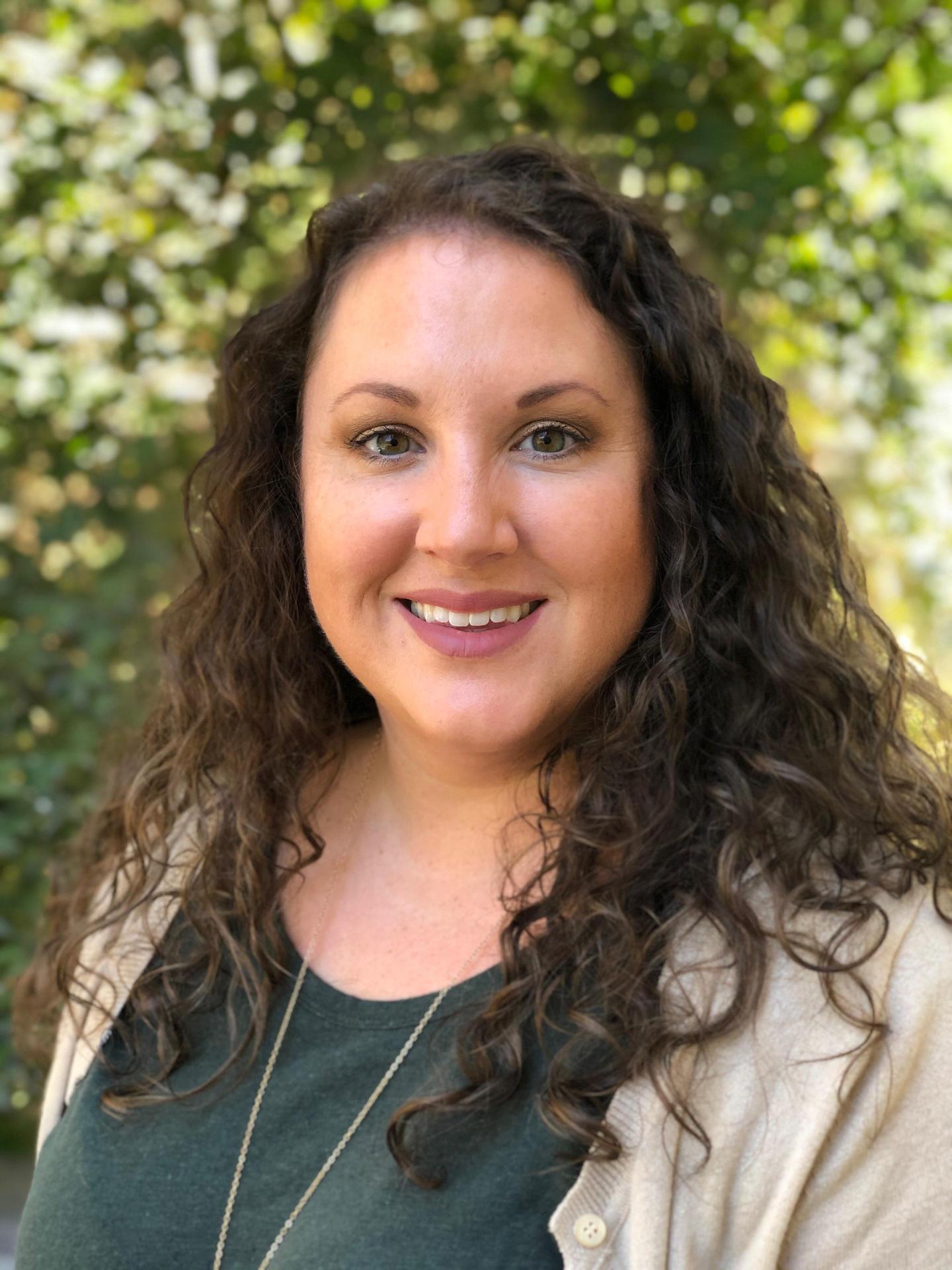 Beth Payton Magnet Coordinator | AHS