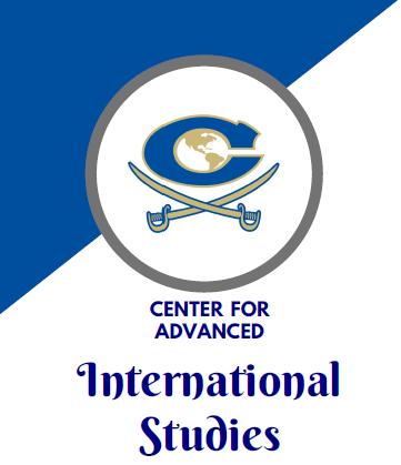 CHS Magnet Logo