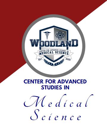 WHS Magnet Logo
