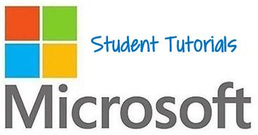 Microsoft Student Help