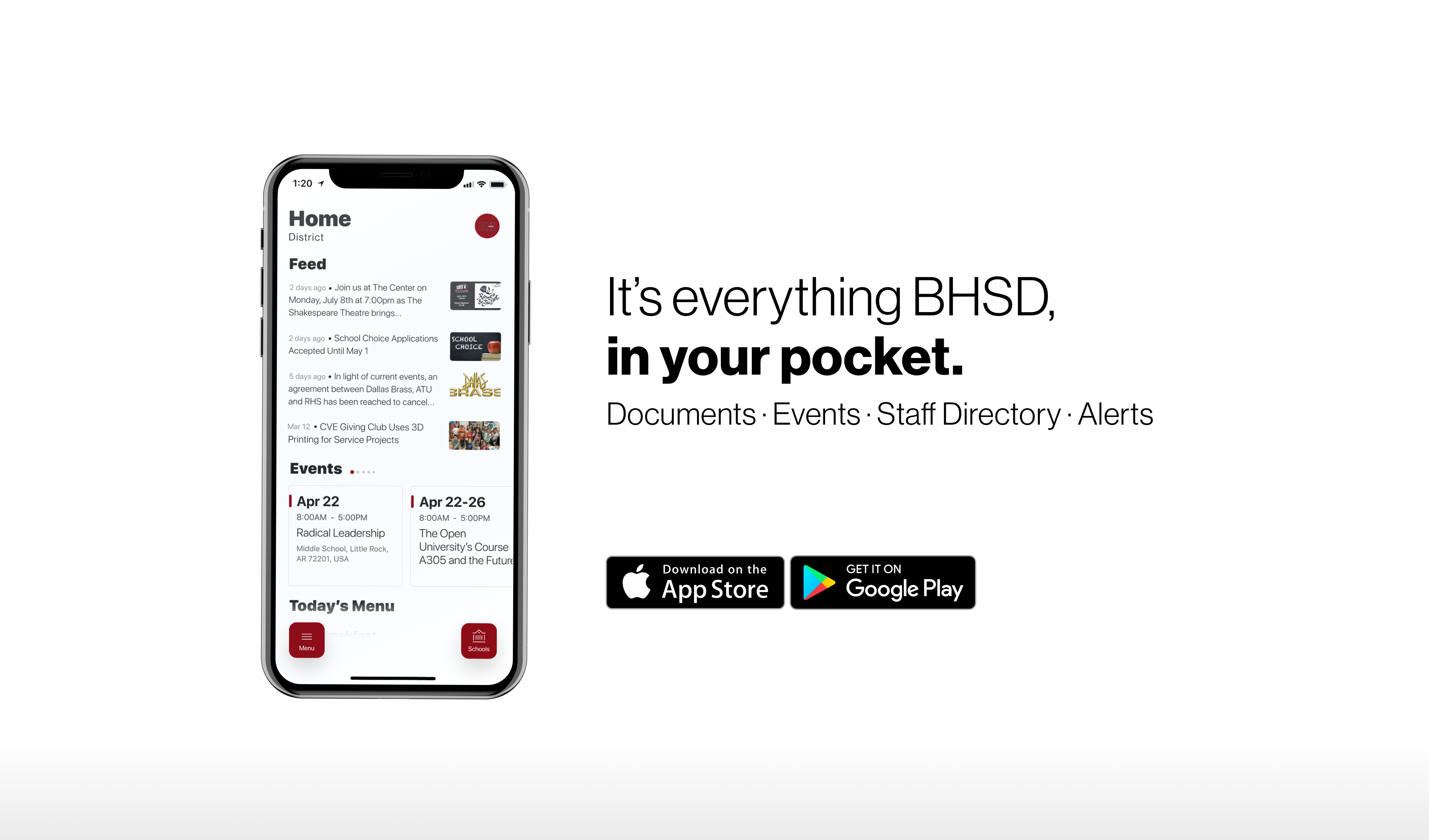 Download the Britton-Hecla mobile app!