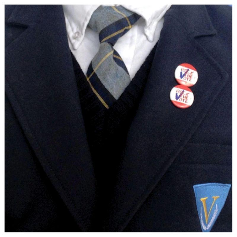 Scholar Uniform