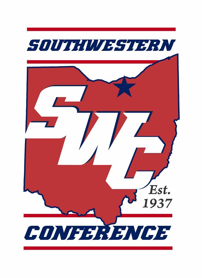 SWC Southwestern Conference, Logo