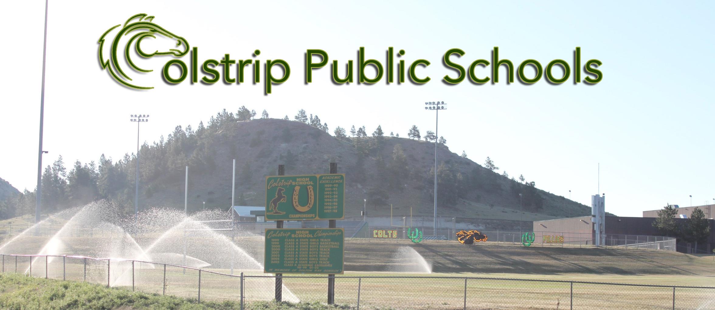 High School Grounds
