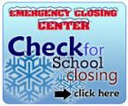 Emergency Closing Information
