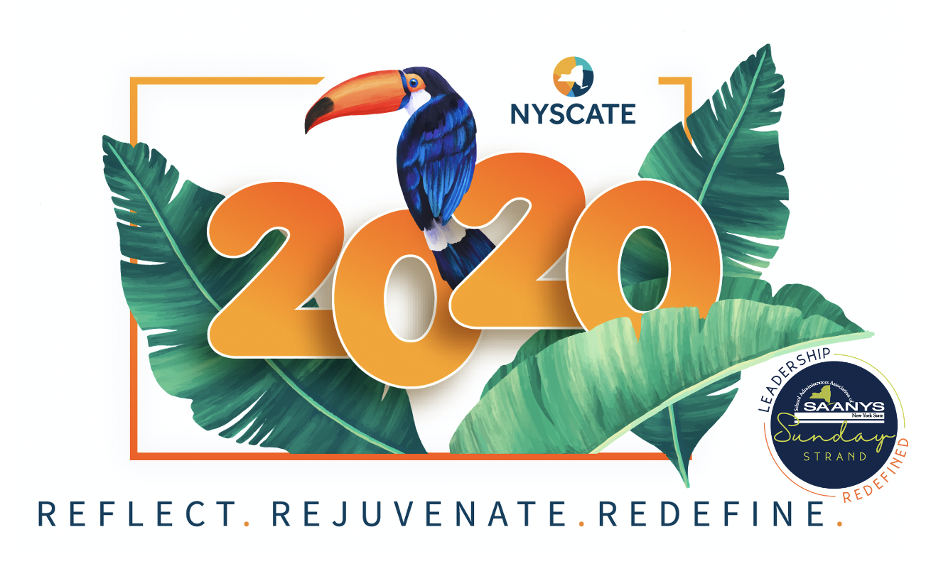 2020 Annual Conference header