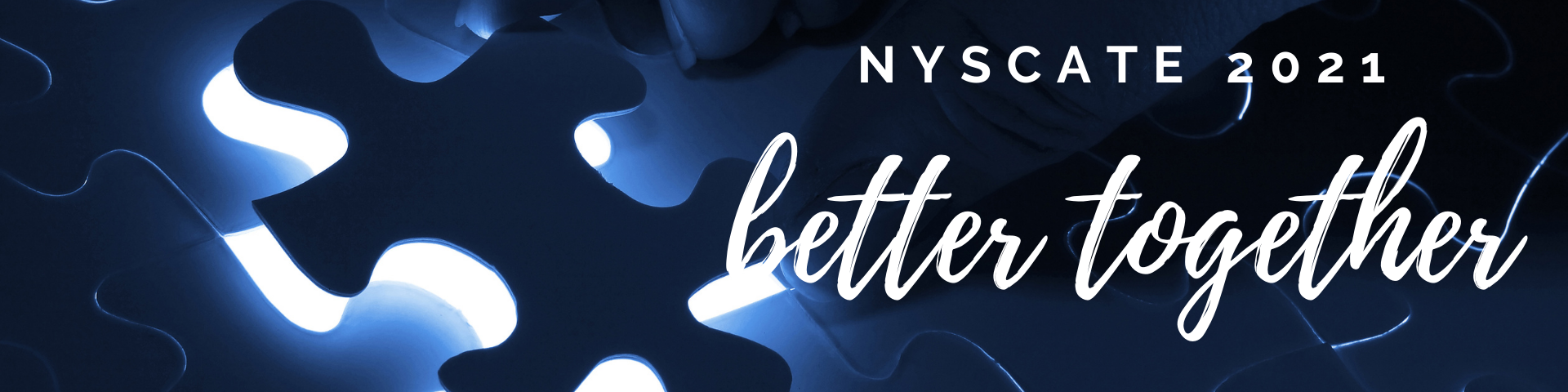 NYSCATE banner