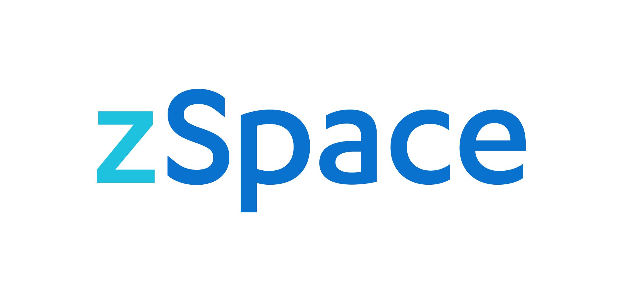 zSpace logo