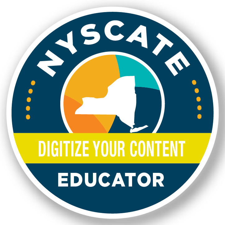 Digitize Your Content