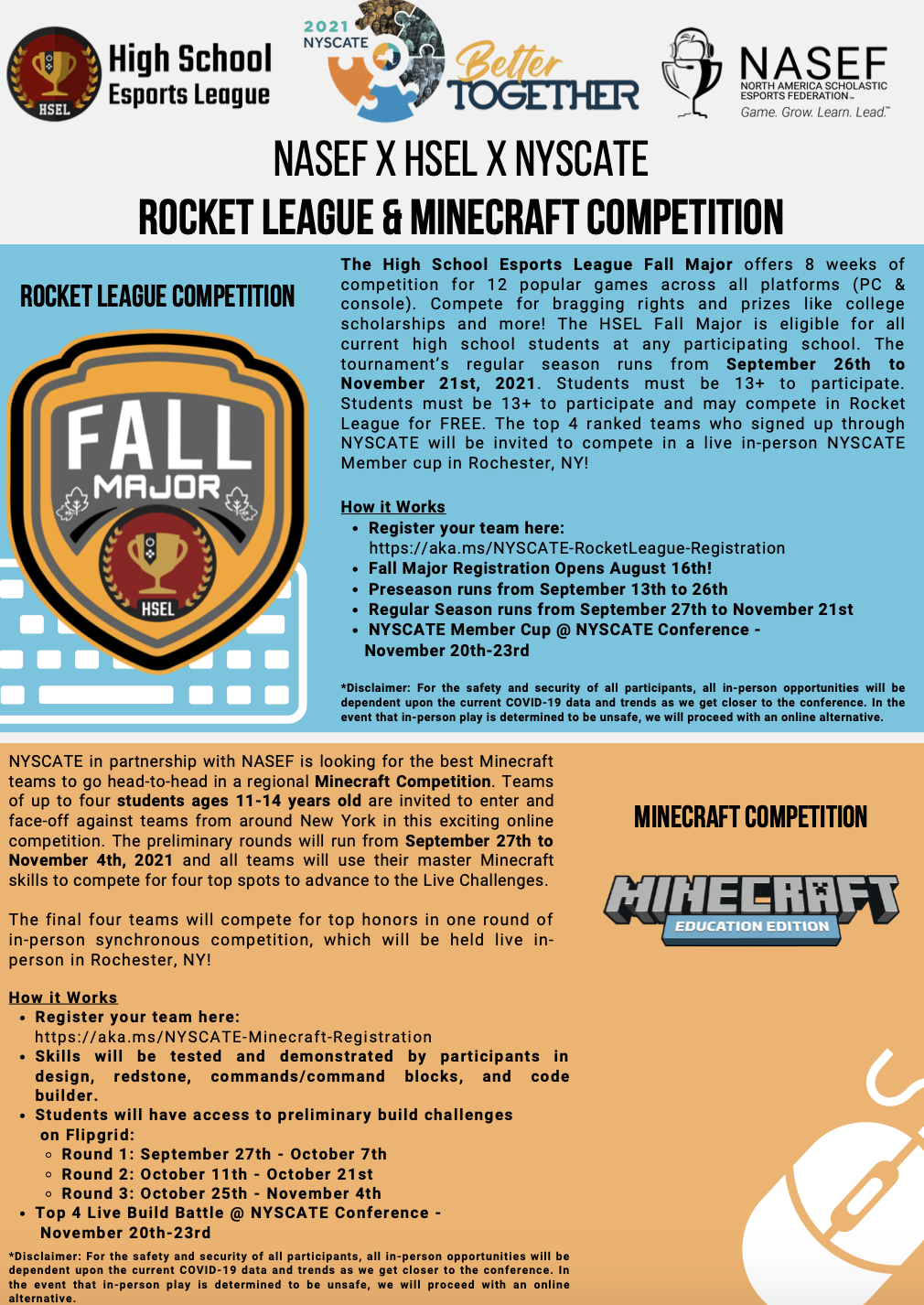 esports page 2