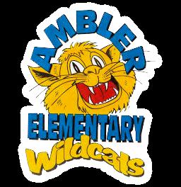 Ambler Elementary Logo