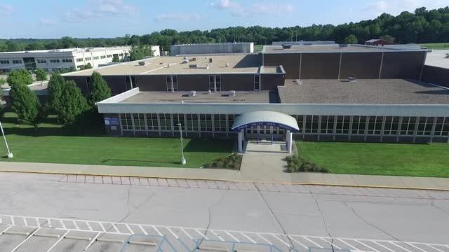 Owen Valley High School