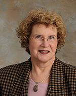 Dr. Julea Garner Region 3 Highland