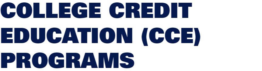College Credit Education