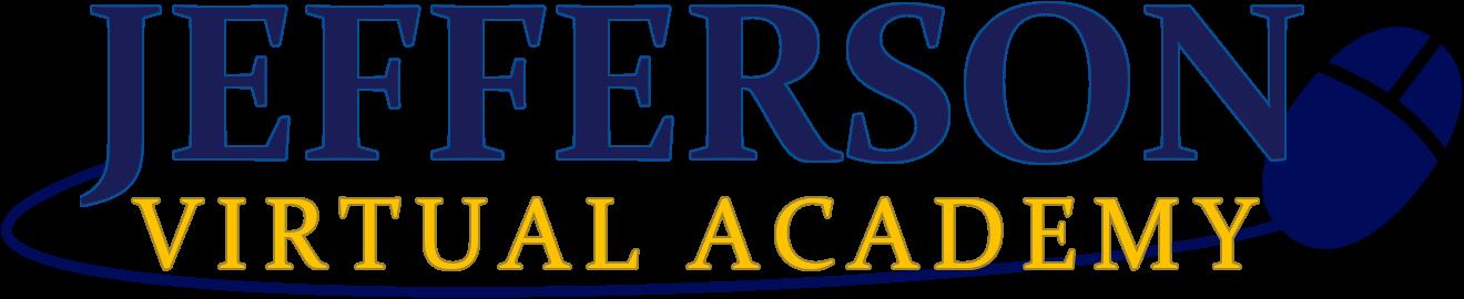 Jefferson Virtual Academy Logo