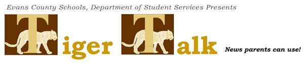Tiger Talk Newsletters