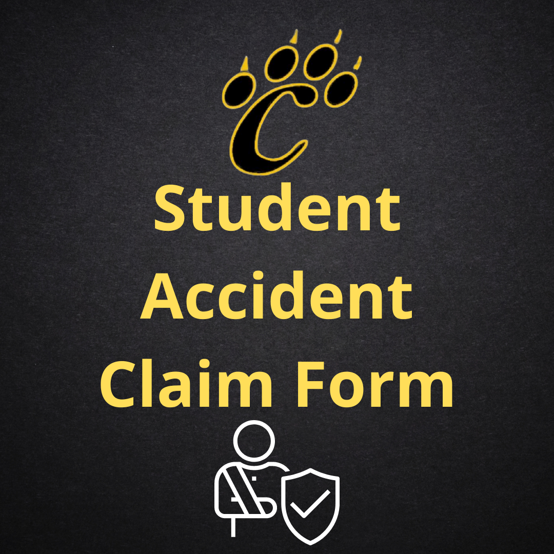 accident insurance claim form