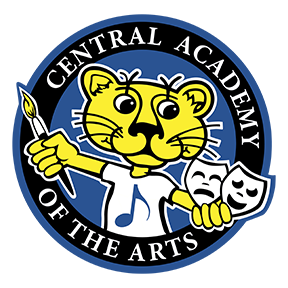 Central Academy of the Arts logo