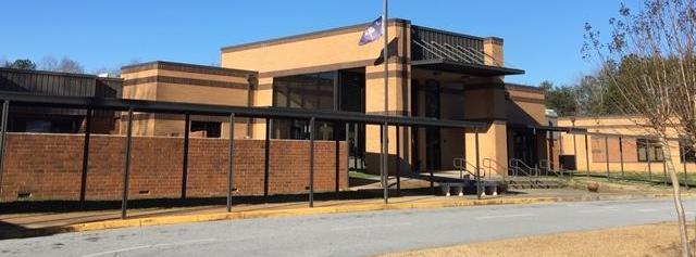 Crosswell Elementary