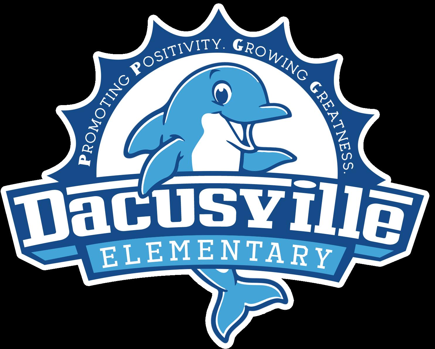 Dacusville Elementary Logo