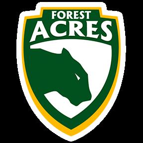 Forest Acres Logo