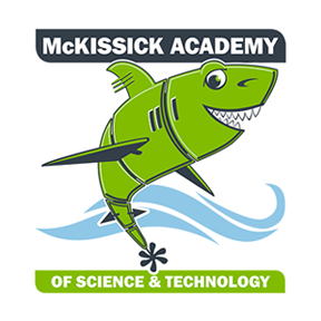 McKissick Academy Logo