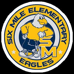 Six Mile Logo