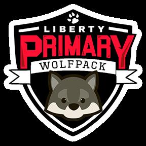 Liberty Primary School Logo