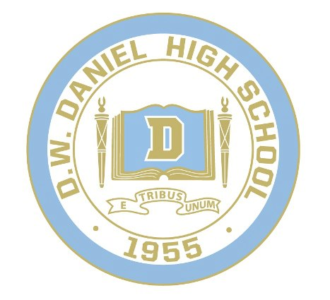 Daniel High Logo