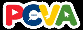 PCVA logo