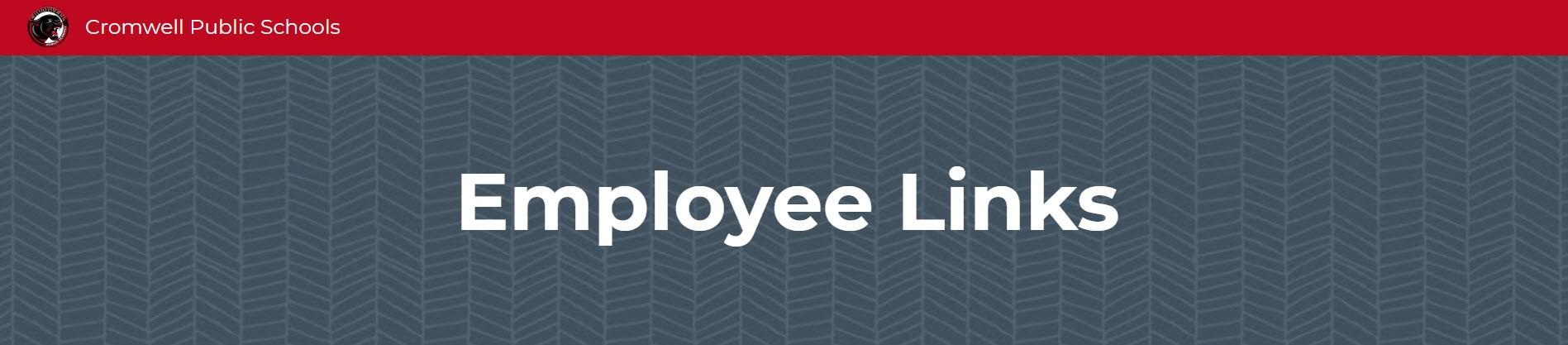 employee links header photo